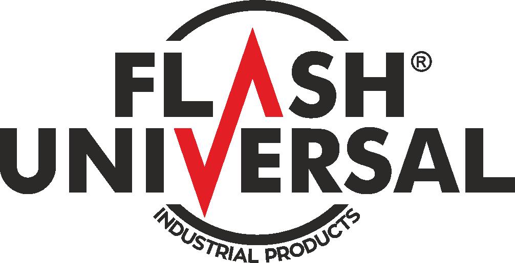 Flash Universal firma logosu