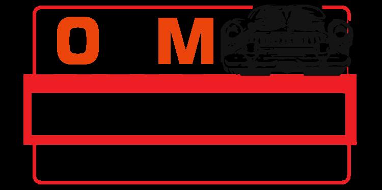Oto Bakım Market firma logosu