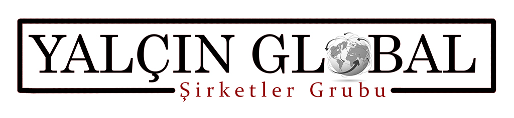 Yalçın Global Ltd. firma logosu